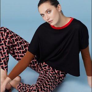 Diane von Furstenberg Kali sweater M NWT